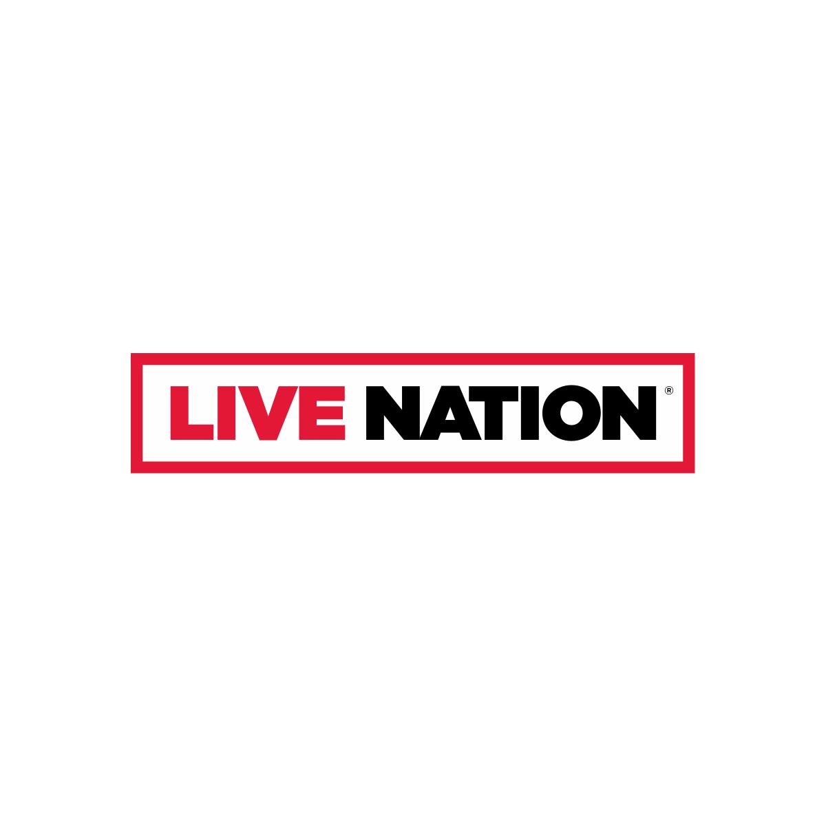 Live Nation — Live Events, Concert Tickets, Tour News, Venues