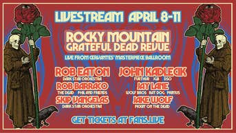 Rocky Mountain Grateful Dead Revue