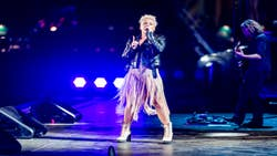 """P!NK Unveils New Project """"All I Know So Far: Setlist"""""""