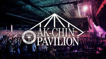 Ak-Chin Pavilion