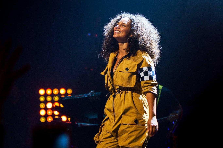 New Music Vol. 52 feat. Alicia Keys, J Balvin, Lana Del Rey & more!