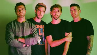 ALL TIME LOW - LIVE FROM SAD SUMMER FEST