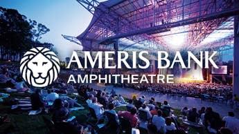 Ameris Bank Amphitheatre