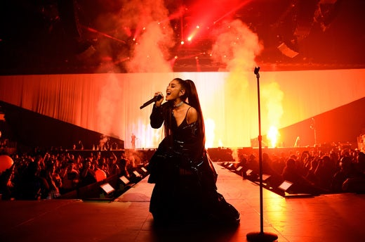 New Music Vol. 24 feat. Ariana Grande, NF, Haim & more!