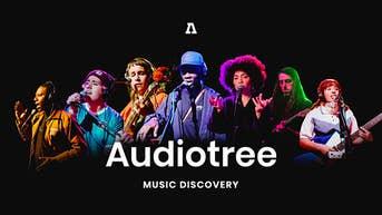 Audiotree: Ohmme | STAGED - Veeps Livestream