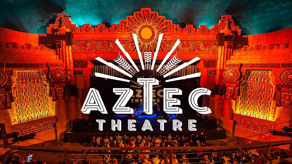 Aztec Theatre