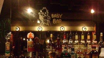Baby Bar/Neato Burrito: Atari Ferrari - Veeps Livestream