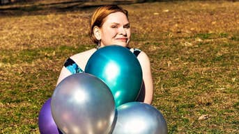 Becca Kidwell: My Maybe World with Mary Chapin Carpenter - A Cabaret Tribute - Veeps Livestream