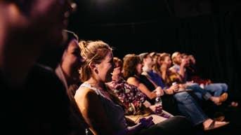 Bez Arts Hub: Made It! - Bez Arts Mentorship Year End Show - Veeps Livestream