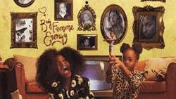 "FEMME IT FORWARD RELEASES ITS ALL-FEMALE DEBUT ALBUM,  ""BIG FEMME ENERGY"""
