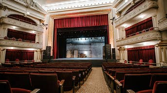 Bijou Theatre: Electric Darling