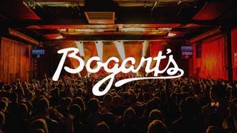 Bogart's