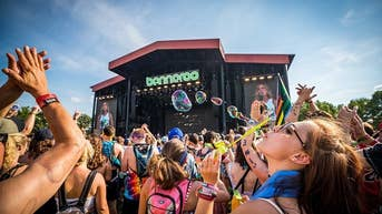 """Bonnaroo """"Concert on the Farm"""" - Get Tickets Now!"""