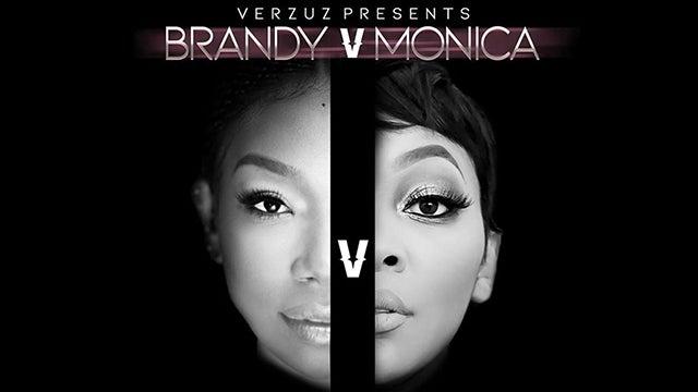 Femme It Forward and Verzuz Present Brandy Vs. Monica