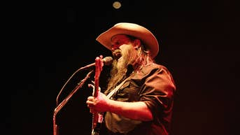 Chris Stapleton 2021 All-American Road Show Tour - Get Tickets Now!