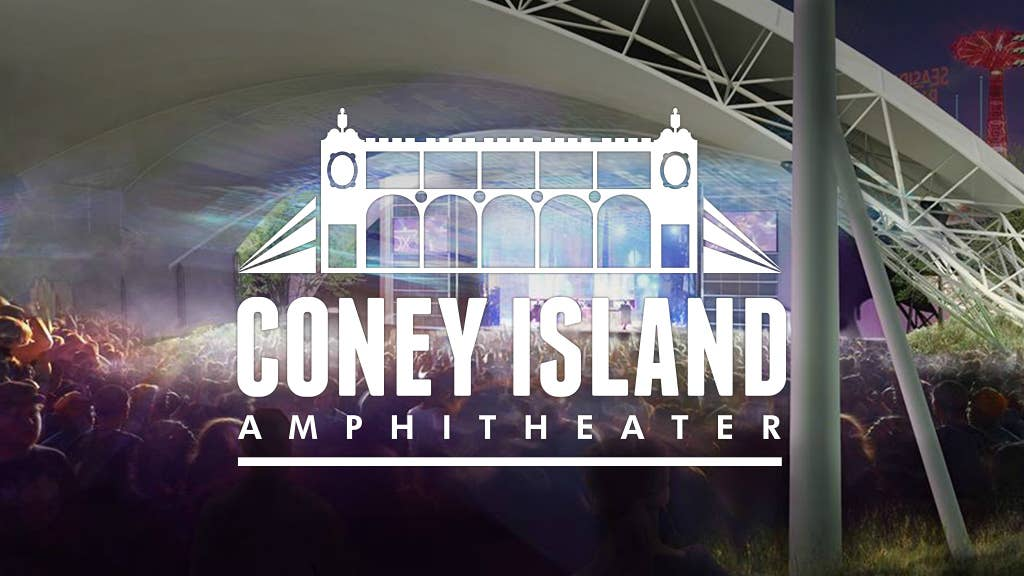 Coney Island Amphitheater