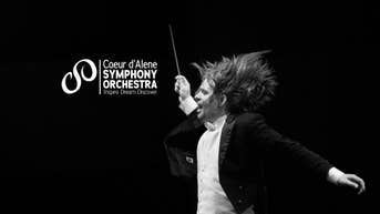 Coeur d'Alene Symphony Orchestra Presents Four Seasons