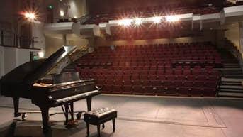 CSI Fine Arts Center: When the Light Pours In: Songs of Hope & Joy - Veeps Livestream