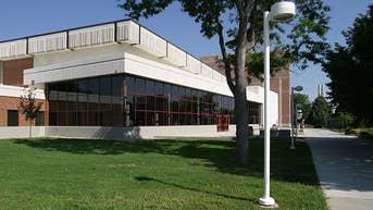 CSI Fine Arts Center: Inspirata Dance Project - Still Here