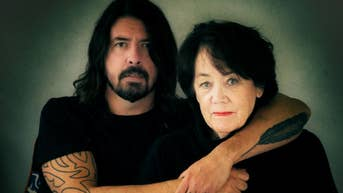 Stream Dave Grohl's  'From Cradle to Stage' Now on Paramount+