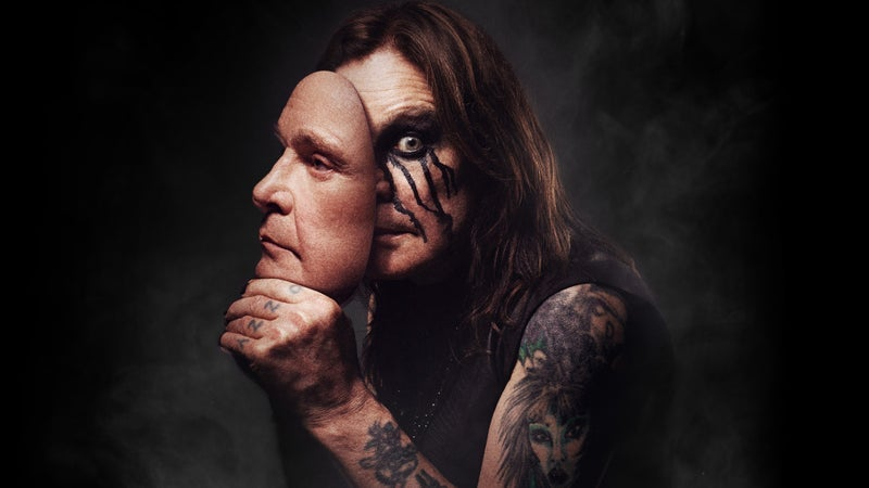 """Ozzy Osbourne To Release """"Biography: The Nine Lives of Ozzy Osbourne"""" On Labor Day"""
