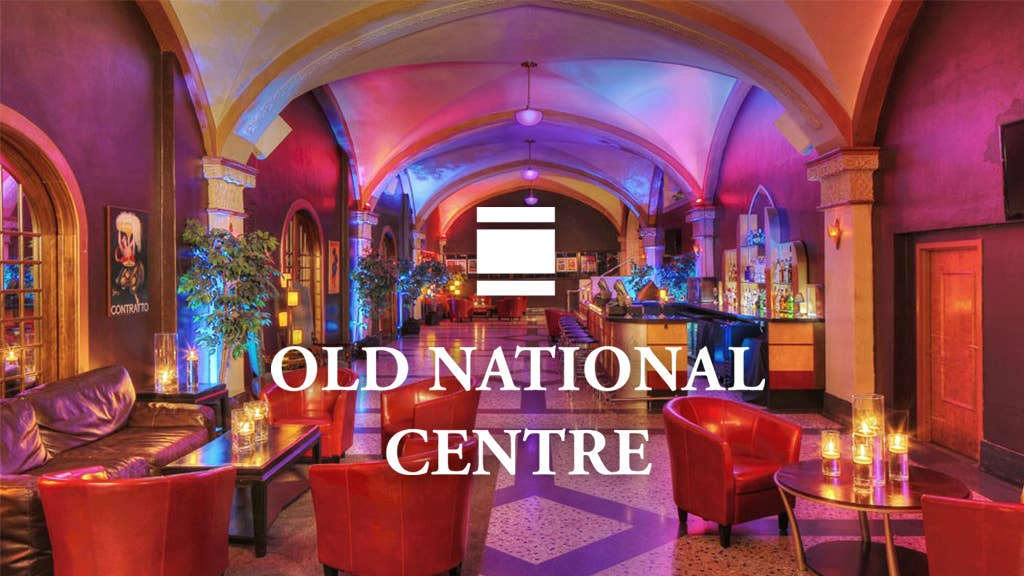 Deluxe at Old National Centre