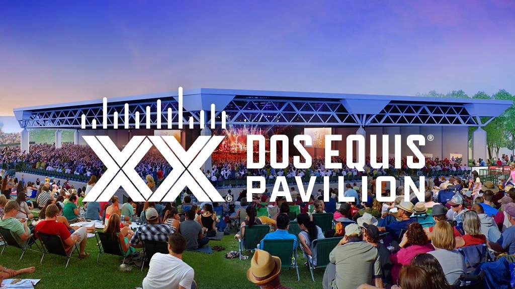 Dos Equis Pavilion