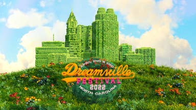 Just Announced: J. Cole's Dreamville Festival - On Sale Friday!