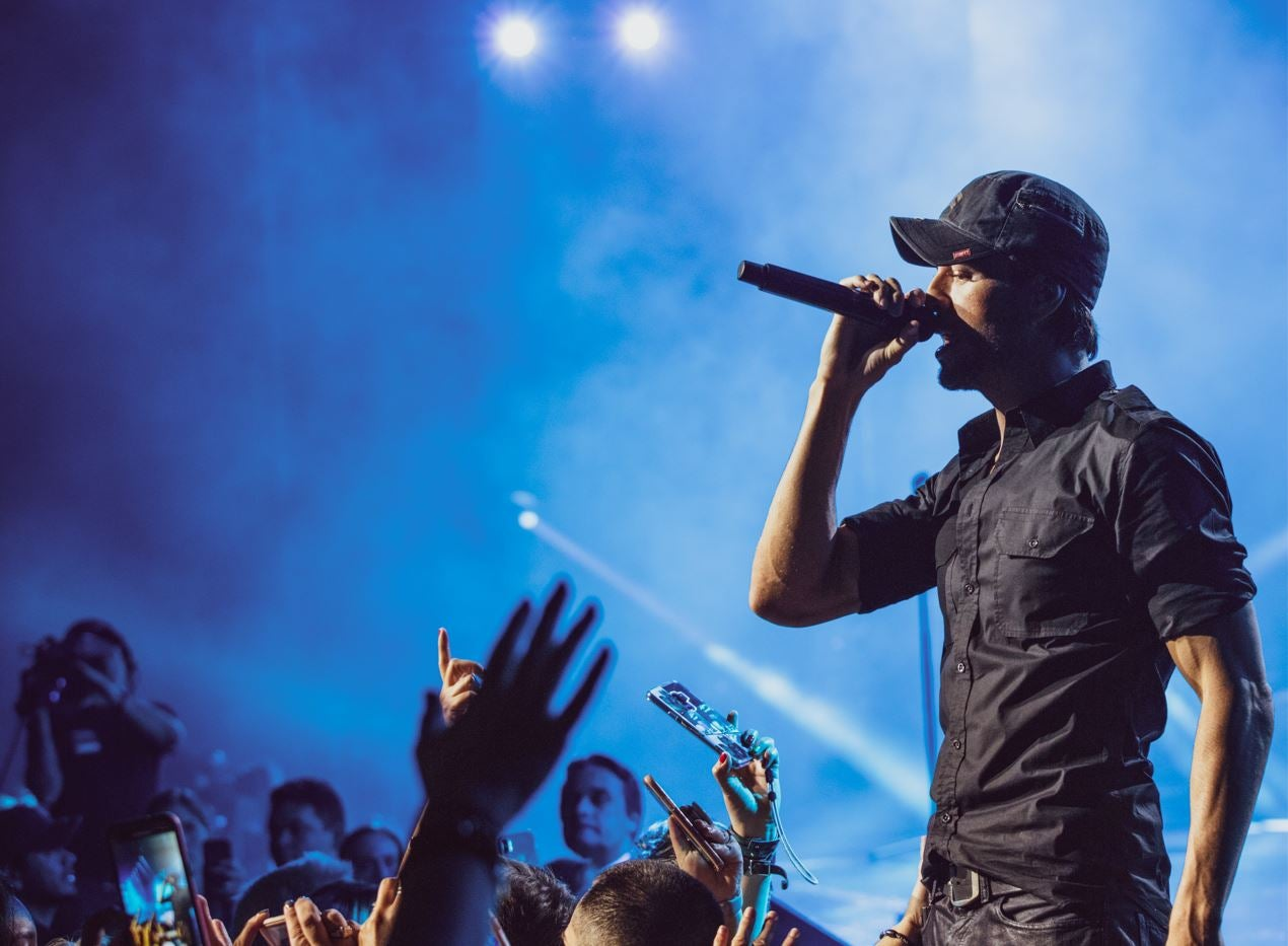 New Music Vol. 53 feat. Enrique Iglesias, Jonas Brothers, G-Eazy & more!
