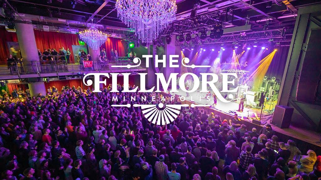 Fillmore Minneapolis