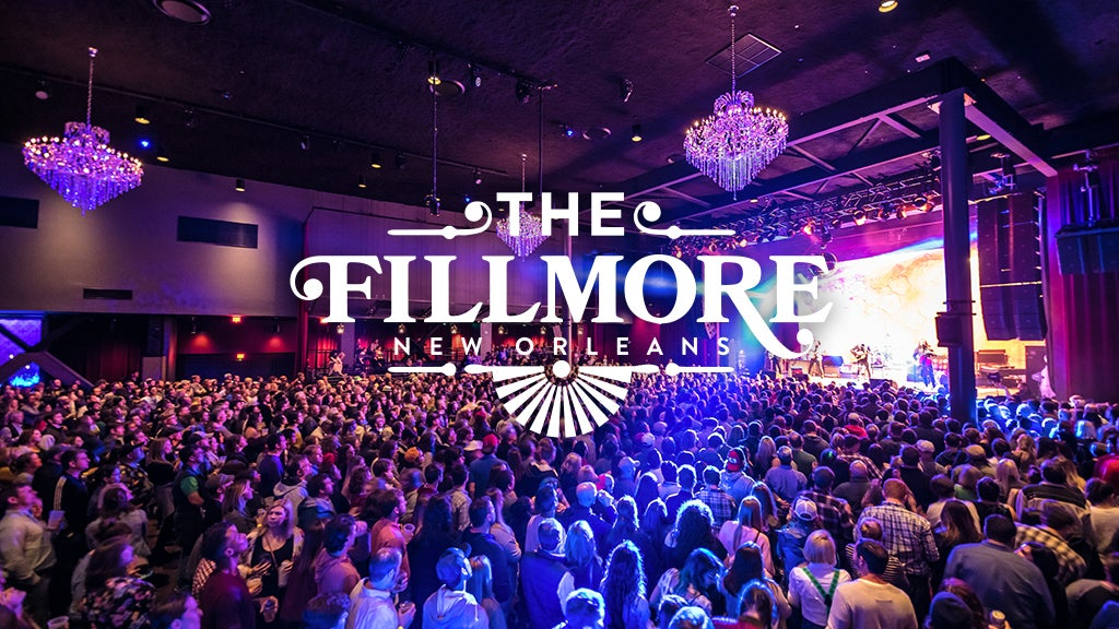 Fillmore New Orleans