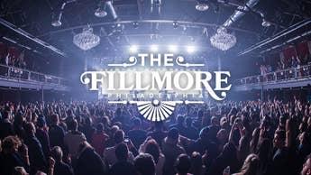 The Fillmore Philadelphia