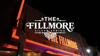 The Fillmore Silver Spring