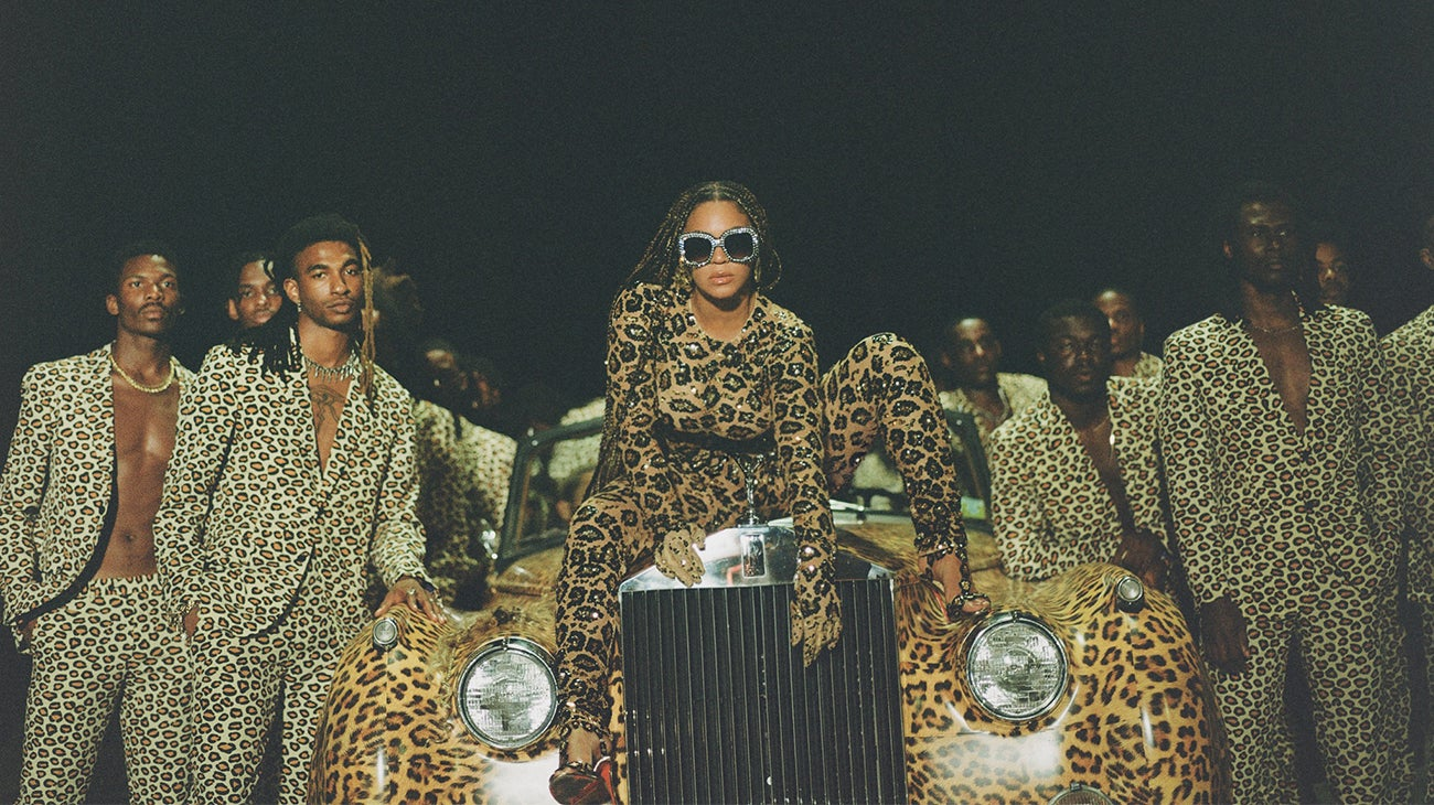 Beyoncé's BLACK IS KING Visual Album Hits Disney+ On July 31