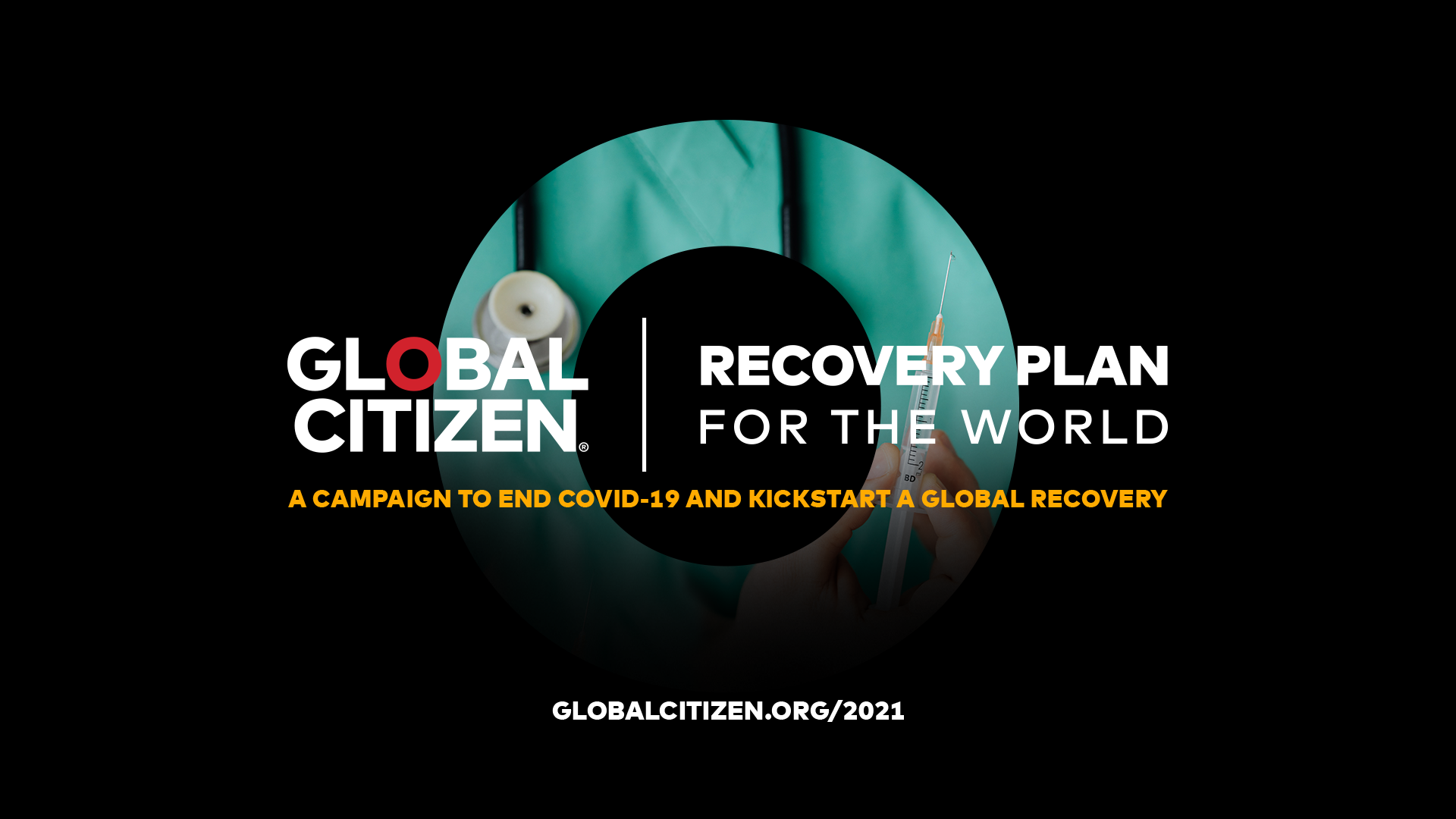 Billie Eilish Teams Up With Global Citizen For #WorldRecoveryPlan, A Global Initiative