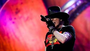 New Music Vol. 54 feat. Guns N' Roses, Alessia Cara, Poppy & more!