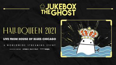 "Jukebox The Ghost ""HalloQueen"" Livestream - Get Tickets Now!"