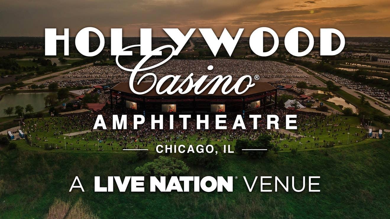 Hollywood Casino Amphitheatre - Chicago, IL