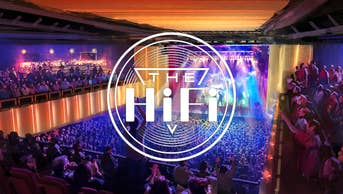 The HiFi Dallas