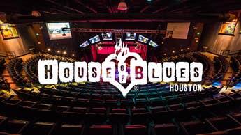 House of Blues Houston