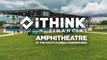 iTHINK Financial Amphitheatre