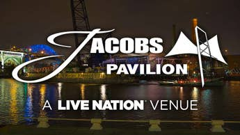 Jacobs Pavilion at Nautica
