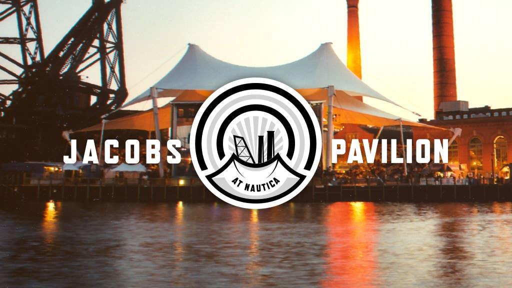 Jacobs Pavilion at Nautica