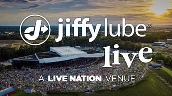 Jiffy Lube Live