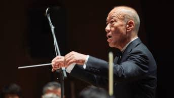 Joe Hisaishi & WORLD DREAM ORCHESTRA 2021 - Veeps Livestream