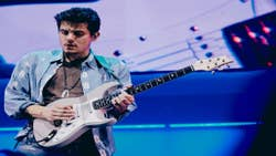 New Music Vol. 38 feat. John Mayer, Bad Suns, Lil Baby & more!