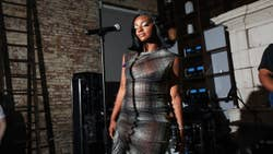 JUSTINE SKYE RELEASES NEW ALBUM & DOCUMENTARY 'SPACE & TIME'