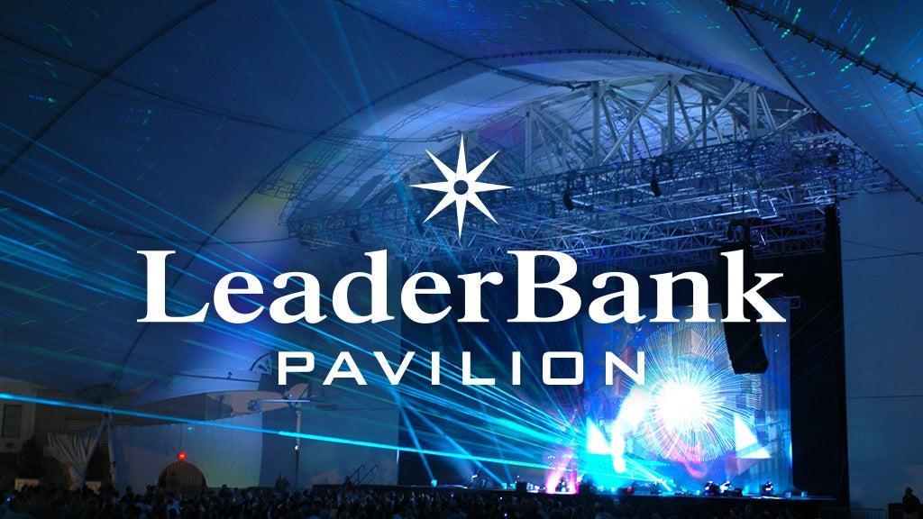 Leader Bank Pavilion