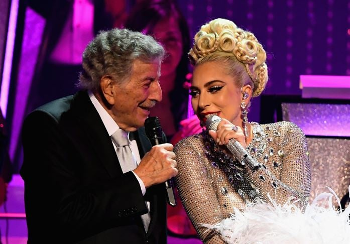 New Music Vol. 55 feat. Lady Gaga, Tony Bennett, Meek Mill & more!