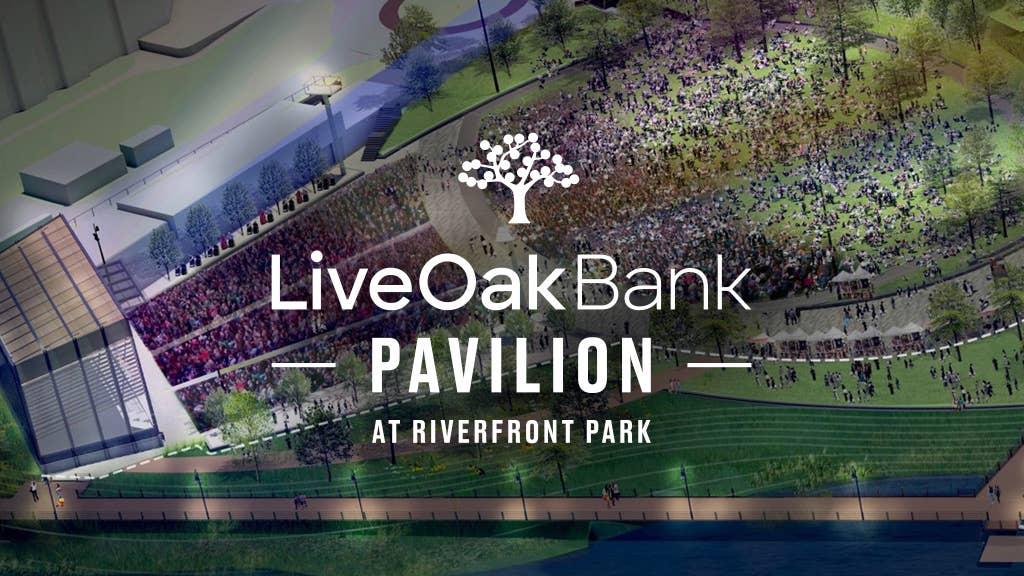 Live Oak Bank Pavilion